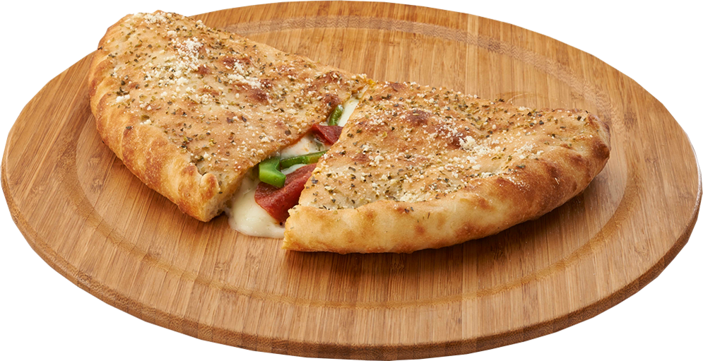 Calzones - Blackjack Pizza